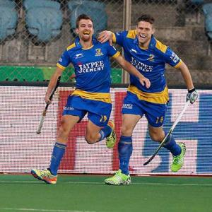 Hockey India League: Delhi slump to second straight home defeat