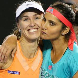 Here's what Sania says after SanTina's 41-match win streak ends