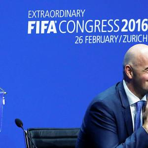 2026 World Cup bid must be 'bullet-proof', says new FIFA boss