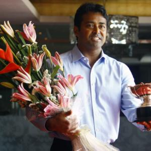 Paes doesn't want repeat of 2012 London Games selection drama