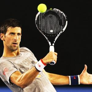 Rio Olympic: Djokovic to play Del Potro in first round