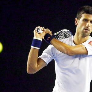 Aus Open draw: Djokovic to open title defence against plucky Korean