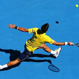 Tennis rocked by shocking match-fixing claims!