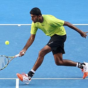 Paes's Rio hopes crash as Bopanna chooses Myneni