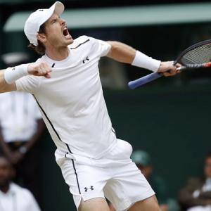 Is Murray one of the greatest grasscourt players?