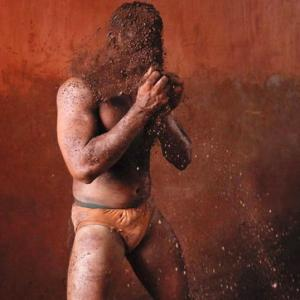 What it takes to be a Dangal wrestler