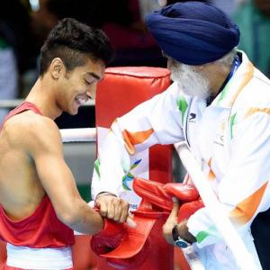 Start of 'acche din' for Indian boxing?