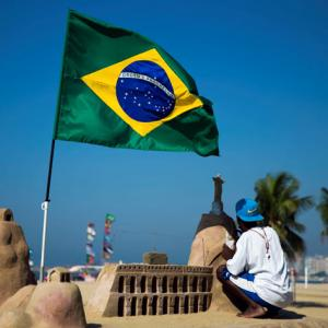 Why most Brazilians believe Rio Olympics will hurt the country