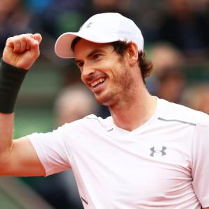 French Open: Murray downs Wawrinka, to face Djokovic in final