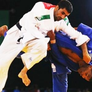 Judoka Avtar Singh qualifies for Rio Olympics