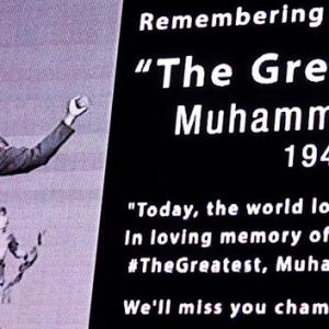 'Greatest' boxer Muhammad Ali's tryst with India