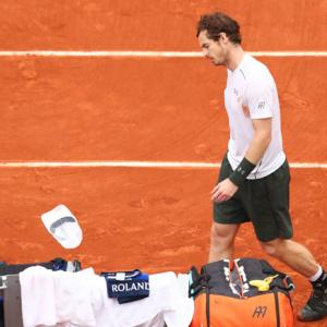 5-2 loss record and an unexpected final berth, Murray's fate was sealed