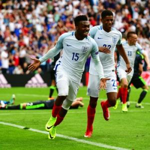 Euro: Sturridge's late strike helps England edge past Wales