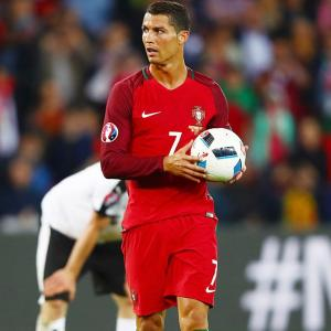 EXPOSED! Ronaldo's set-piece obsession