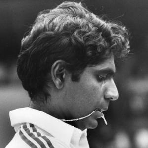 When Vijay Amritraj blew his chance for Wimbledon glory