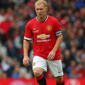 Premier Futsal league rope in Manchester United legend Scholes