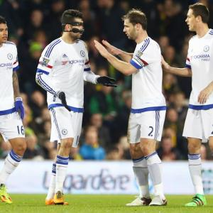Can Chelsea break into the EPL's top four?