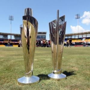 World T20: Who will take home the big trophy?