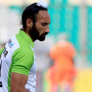 Sardar Singh case: Former UK woman hockey player appears before SIT