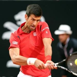 Novak Djokovic eyes elusive French Open title