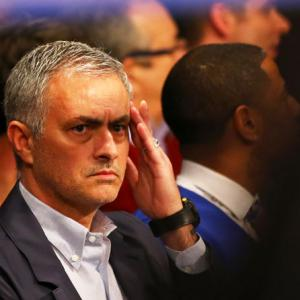 'Wins mean more than fan approval for Mourinho'