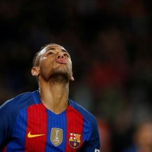 Spanish court wants two-year prison sentence for Neymar