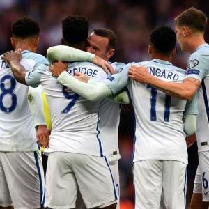 WC Qualifiers: England, Germany cruise to victories