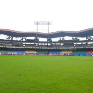 'Kochi stadium fit to host U-17 World Cup matches'