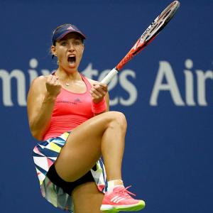 Top women's contenders at the 2017 French Open