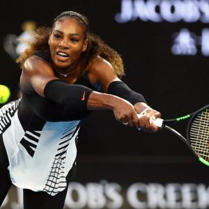 Serena unsure about participation in remaining grand slams