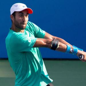 Tennis round-up: Bhambri's campaign ends at Citi Open
