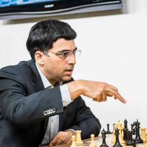 Anand edges past Matlakov in Tata Steel opener