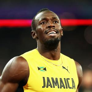 Last Hurrah: Bolt sore but will run in 4x100 metres qualifying