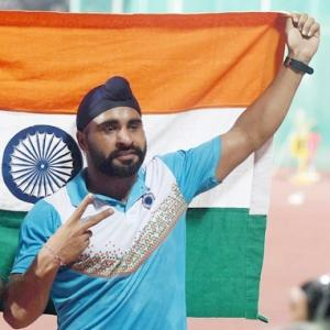 World Athletics: Kang qualifies for javelin throw final, Neeraj fails