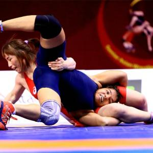 Why Indian wrestlers returned empty-handed from World Championships