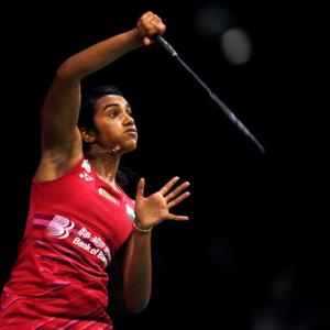 After World C'ships silver Sindhu aware of challenges that lay ahead