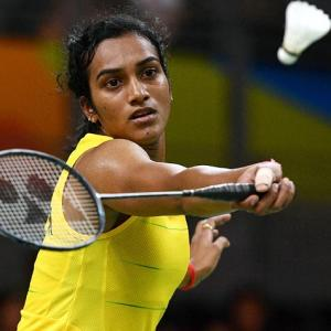 Sindhu comes out in support of #metoo movement