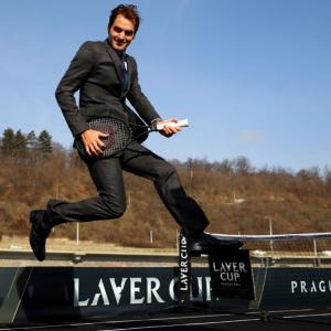 10 inspiring quotes from birthday boy Roger Federer