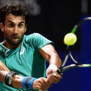 US Open: Yuki Bhambri knocked out in 1st round