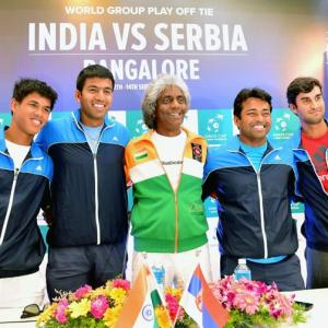 Vijay Amritraj slams AITA decision to sack brother Anand as Davis Cup captain