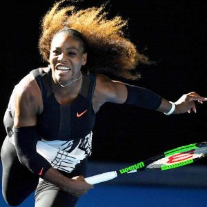 'A Williams is going to win Australian Open'