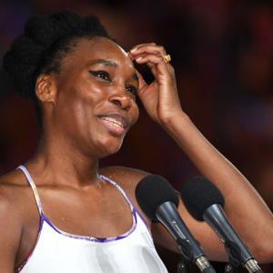 We're just going for some dreams: Venus on Williams sisters' greatness