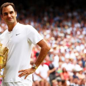 Will Federer return to his favourite Wimbledon next year?