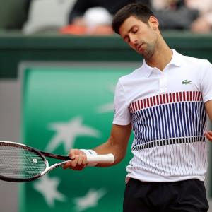 French Open: Thiem knocks out Djokovic, Nadal in semis