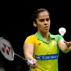 Srikanth, Saina, Sindhu advance at Australian Open