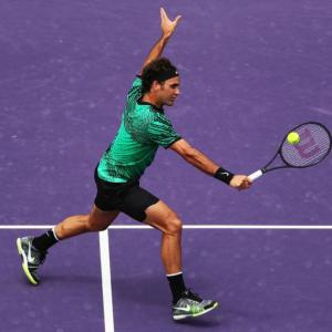 SABR: Federer's new attacking weapon!
