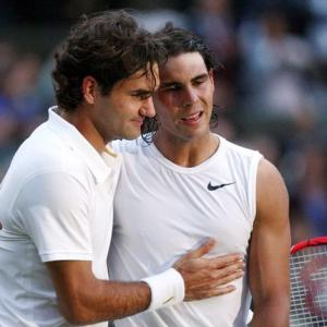 No time for 'greatest match' reminiscing for Nadal