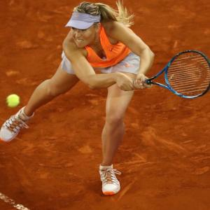 Here's why Sharapova was DENIED French Open wildcard