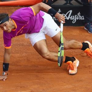 Was 2006 French Open victory Nadal's toughest?