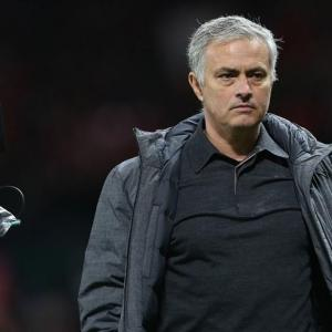 EPL: Mourinho hits back at Scholes over Pogba criticism